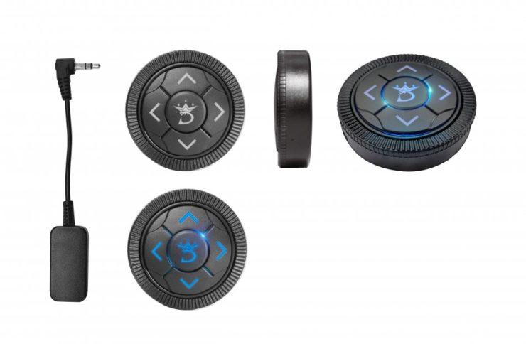 Màn hình Android kèm camera 360 độ Elliview S3