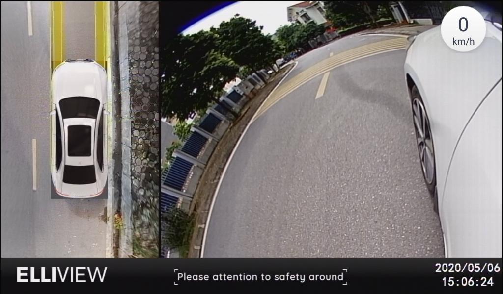 camera 360 elliview