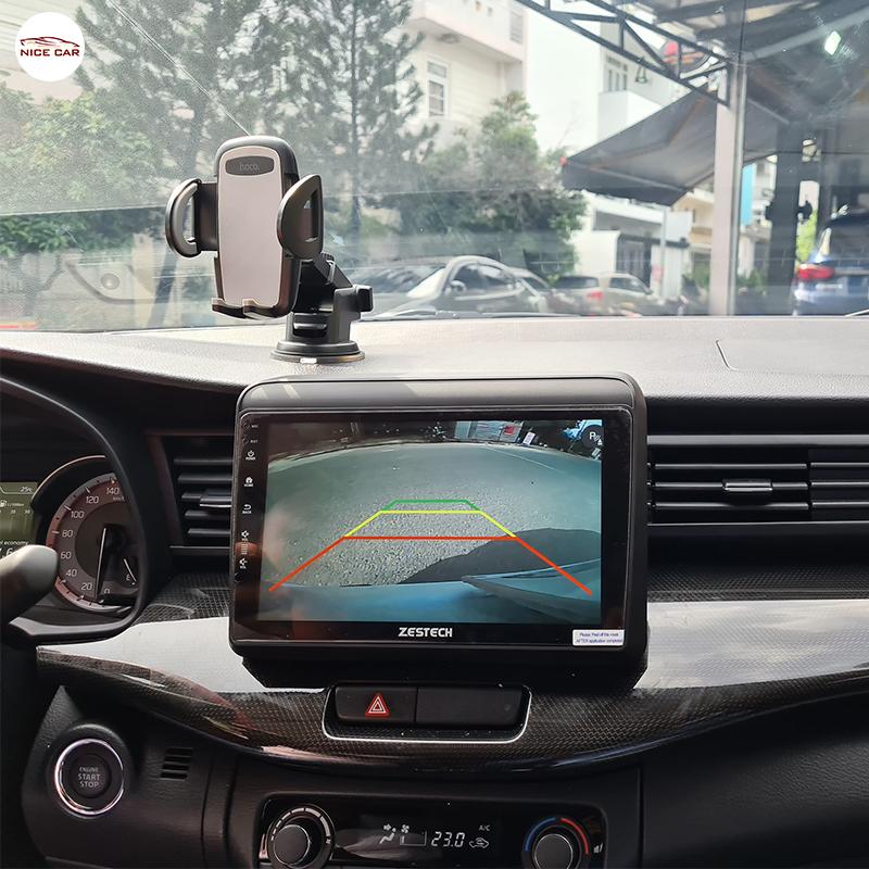 Man hinh Android xe Suzuki XL7